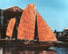 Launch - Tonkin Gulf